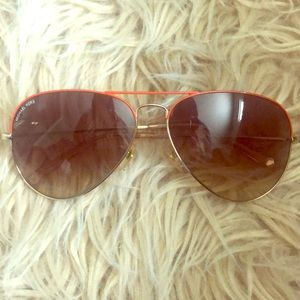 Michael By Michael Kors Kennedy Sunglasses